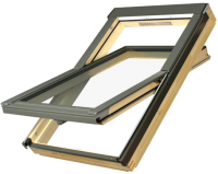 Окно мансардное Fakro FTS-V 78x160 -