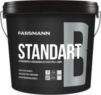Штукатурка Farbmann Standart B база LАP (25кг) -