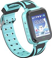 Умные часы детские Wise TD-16 (голубой) -