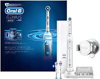 Электрическая зубная щетка Braun Oral-B Genius 8000 / D701.535.5XC -