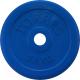 Диск для штанги Torres PL50392 (2.5кг, синий) -