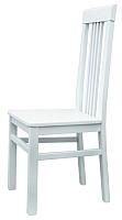 Стул TIVOLI Алла 01 (белый/твердое сиденье) -