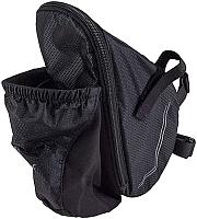 Сумка велосипедная Deuter Bike Bag Bottle / 3290517 7000 (черный) -