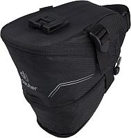 Сумка велосипедная Deuter Bike Bag Click II / 3291117 7000 (черный) -