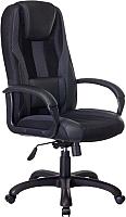 Кресло геймерское Бюрократ Viking-9 (черный) -