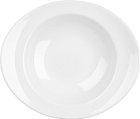 Тарелка столовая глубокая Churchill Orbit / WHOPP1 -