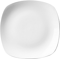 Тарелка столовая мелкая Churchill X Squared / WHSP121 -