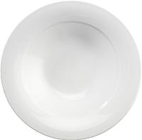 Тарелка столовая глубокая Churchill Menu / ZCAPOMS1 -