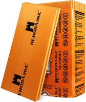 Плита теплоизоляционная Пеноплэкс Комфорт 100x585x1185 (упаковка) -