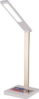 Настольная лампа Евросвет Lori TL90510 (белый/золото) -