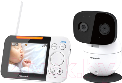Видеоняня Panasonic KX-HN3001RUW