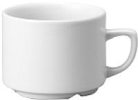 Чашка Churchill White Holloware / WHCBM1 -