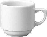 Чашка Churchill White Holloware / WHCOL1 -