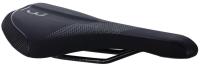 Сиденье велосипеда BBB Echo MTB Performance 155 CrMo / BSD-152 (черный) -