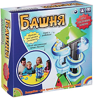 Настольная игра Bondibon Башня / ВВ1405 -