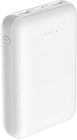 Портативное зарядное устройство Olmio Mini-10 / 038913 (белый) -