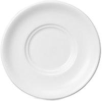 Блюдце Churchill White Holloware / WHTSOL1 -