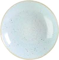 Тарелка столовая глубокая Churchill Stonecast / SDESEVB91 -