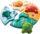 Пазл Plan Toys Море / 5688 -