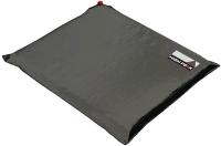 Надувная подушка High Peak Sitzkissen / 41332 (тёмно-серый) -