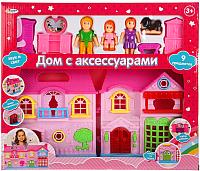 Кукольный домик Играем вместе B1581342-R -