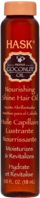 Масло для волос HASK Питательное с экстрактом кокоса (18мл)