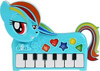 Музыкальная игрушка Умка Пианино My Little Pony / HT787-R -