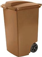 Контейнер для мусора Curver Refuse Bin / 235903 -