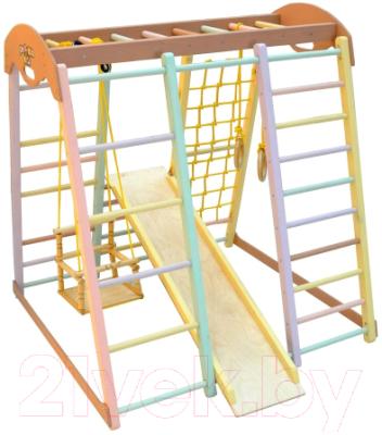 Детский спортивный комплекс Perfetto Sport Libellula / PS-230