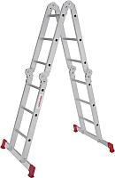 Лестница-трансформер Новая Высота NV 2330 / 2330403 -
