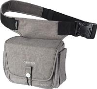 Сумка для камеры Olympus Streetomatic (серый) -