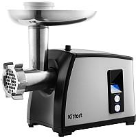 Мясорубка электрическая Kitfort KT-2105 -