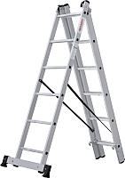 Лестница секционная Новая Высота NV 1230 / 1230306 -