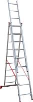 Лестница секционная Новая Высота NV 2230 / 2230309 -