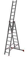 Лестница секционная Новая Высота NV 3230 / 3230312 -