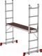 Лестница-трансформер Новая Высота NV 1415 / 1415206 -