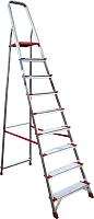 Лестница-стремянка Новая Высота NV 5110 / 5110109 -