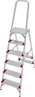 Лестница-стремянка Новая Высота NV 5130 / 5130103 -