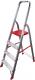 Лестница-стремянка Новая Высота NV 3110 / 3110104 -