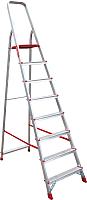 Лестница-стремянка Новая Высота NV 311 / 3110108 -