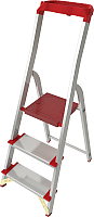 Лестница-стремянка Новая Высота NV 5150 / 5150103 -