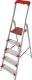 Лестница-стремянка Новая Высота NV 5150 / 5150105 -