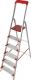 Лестница-стремянка Новая Высота NV 5150 / 5150106 -
