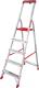 Лестница-стремянка Новая Высота NV 3150 / 3150105 -