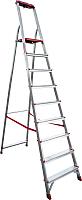 Лестница-стремянка Новая Высота NV 3150 / 3150110 -