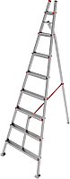 Лестница-стремянка Новая Высота NV 3190 / 3190108 -