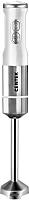 Блендер погружной Centek CT-1309 (белый/сталь) -