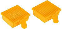 Комплект фильтров для робота-пылесоса OZONE HR-77 -
