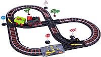 Железная дорога игрушечная Bondibon Восточный экспресс / ВВ2997 -