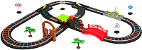 Железная дорога игрушечная Bondibon Восточный экспресс / ВВ2998 -